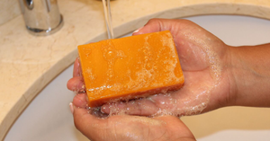 Why People are Switching to Organic Soap