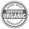 Certified Organic Ingredients