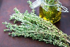 Benefits of Thyme Essential Oils