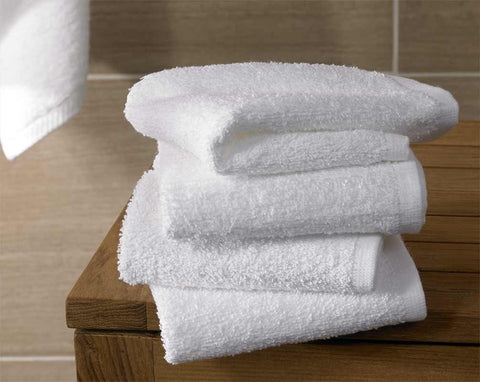 Washcloth to Help Soap Last Longer