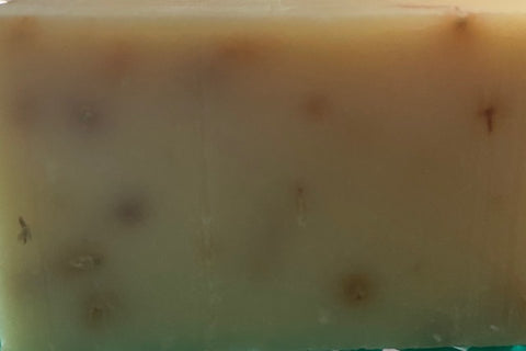 Lavender Ecstasy Organic Soap for Sensitive Skin - Sapo Company