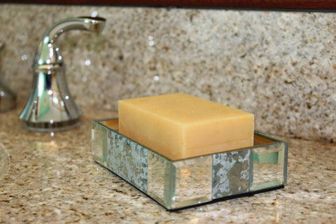 Lemongrass Tea Organic Soap - Sapo Company