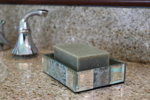 Thyme Garden Certified Organic Soap - Sapo Company
