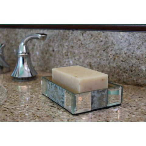 Shea Honey Organic Soap - Sapo Company
