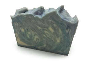 Stormy Waters Artisan Goats Milk Soap