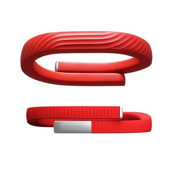 Deal of the Week! Jawbone UP24 Bluetooth Wireless Activity Tracker - 6 Colors 14.99 (Compare at 129.99)