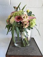 Summer Seasonal Bridal Bouquet