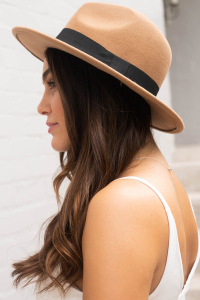 The Bohemian Fedora We Can't Live Without!