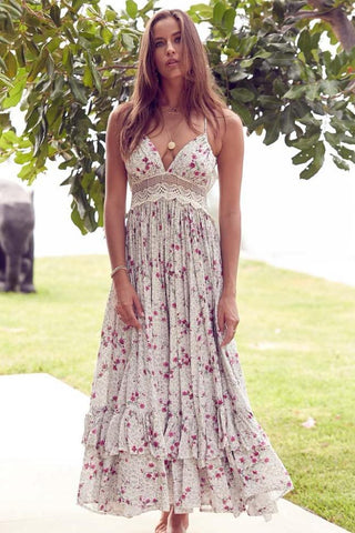 Sia - Ivy Fields Maxi Dress
