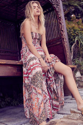 Salsa - Estelle Maxi Dress