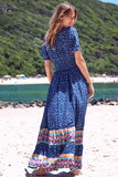 Boardwalk Maxi Dress