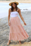Hattie Maxi Skirt