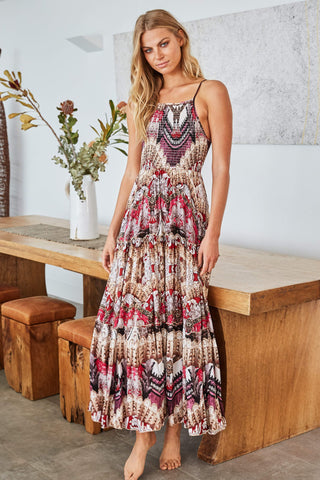 Endless - Kingston Maxi Dress