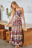 Adriana - On a Dream Maxi Dress