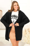 Posey Cardigan - Black