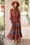 Harlem Maxi Dress