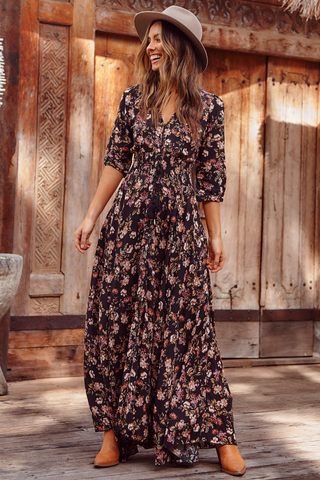 Endlesss  - Rahi Maxi Dress