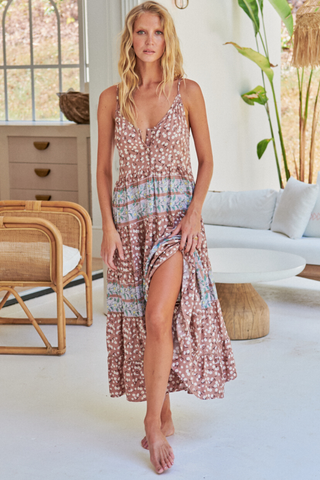 Beha - Ottilie Maxi Dress