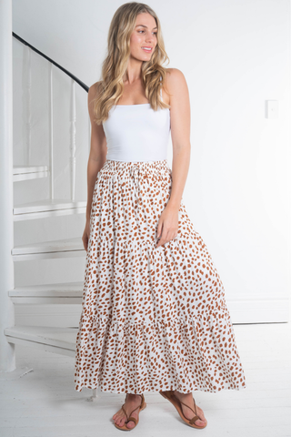 Odin Maxi Skirt/Midi Dress