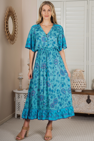 Hollis Maxi Dress