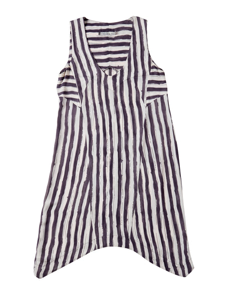 THE ARK Striped Dress | Size XS