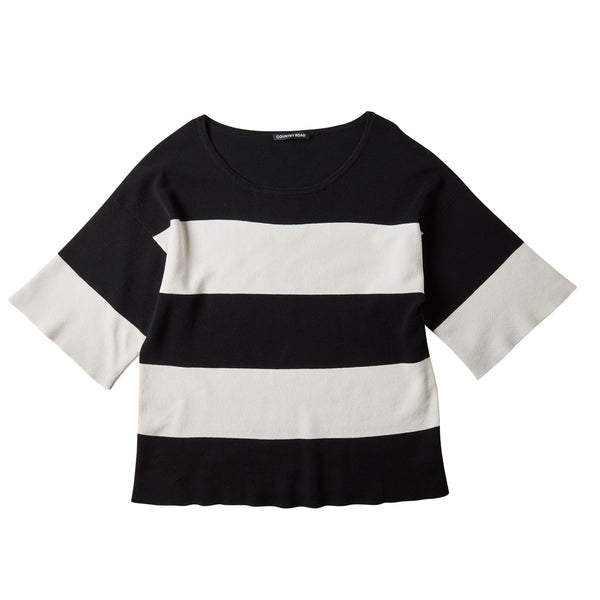 COUNTRY ROAD Stripey Knit | Size M