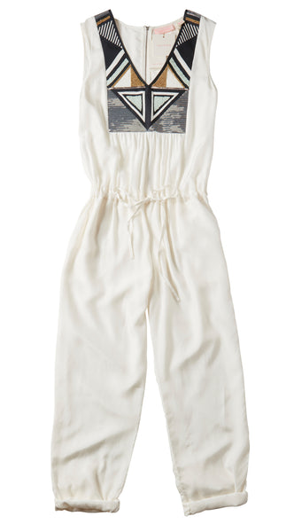 BNWT SASS AND BIDE 'The Telegram' Jumpsuit | Size 40 | Aus 10