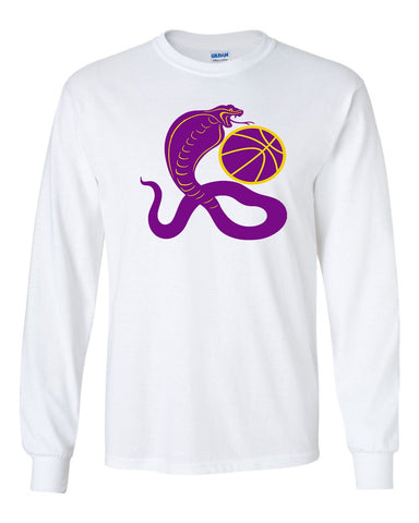"""Purple Mamba"" shirt"
