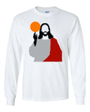 """Ballin' with Jesus"" Shirt/Tank"