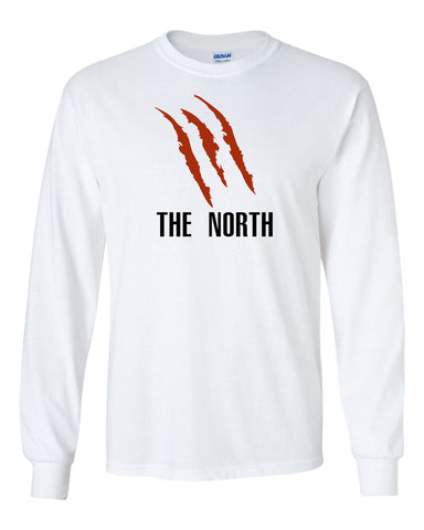 """The North"" Shirt"