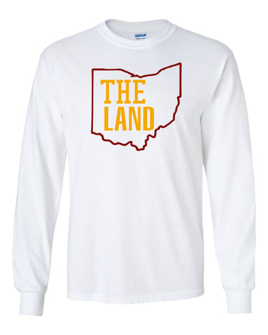 """The Land"" Shirt"