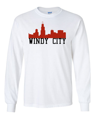 """Windy City"" Shirt"