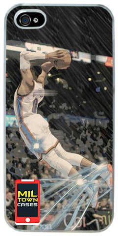 """Fly Russ"" Phone Case"