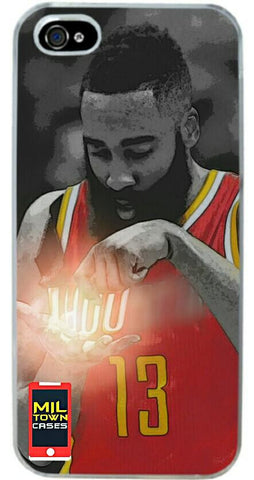 """Cookin' Harden"" Phone Case"
