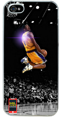 """Reverse Mamba"" Phone Case"