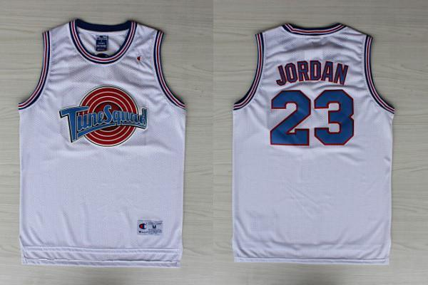 cheap for discount 6eaa4 54427 Michael Jordan Tune Squad ~ Space Jam