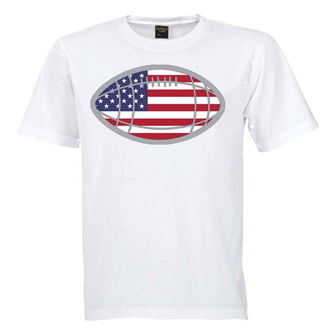 """Football of America"" Shirt/Tank"