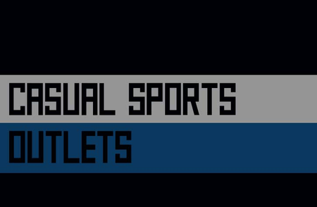 Casual Sports Outlets