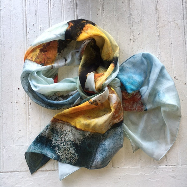 Return Passage Scarf