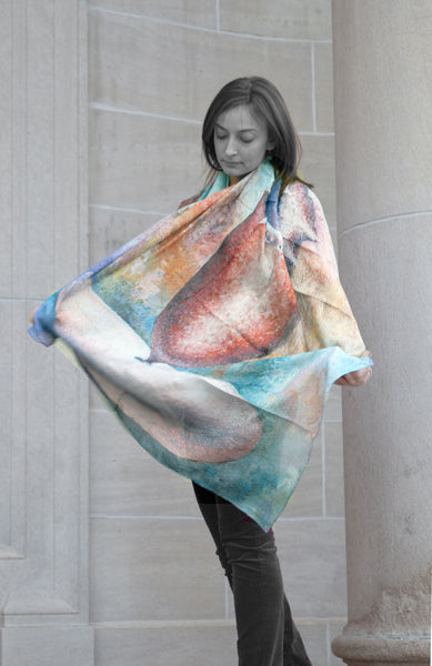 Vessel Scarf