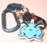 Frost Keychain BUY 1 GET 1 FREE!
