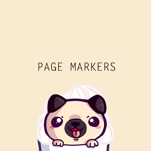 Page Markers