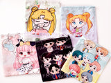 Kawaii Drawstring bags!