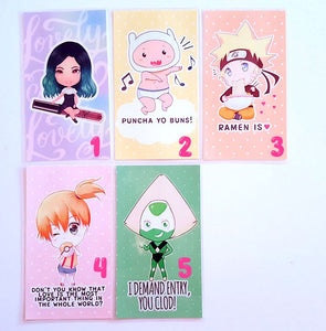 Kylie, Buff Baby, Naruto, Misty, Peridot planner dashboard