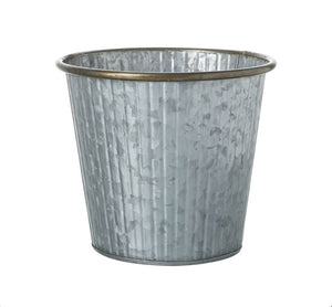 Alford Planter Grey