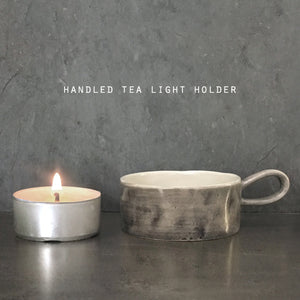 Handled Tea Light