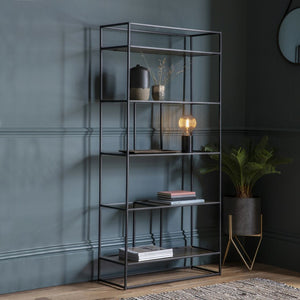 Hadston Display Unit