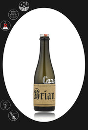 "Brian ""Rizza"" Riesling On skins 2019 (375ml)"