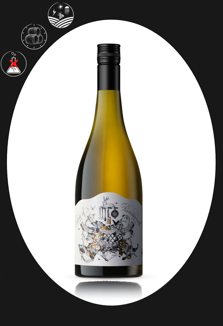 "Ravensworth ""The Grainery"" Marsanne/Viognier/Roussanne 2018"