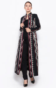 3 in 1 Ikat Outer
